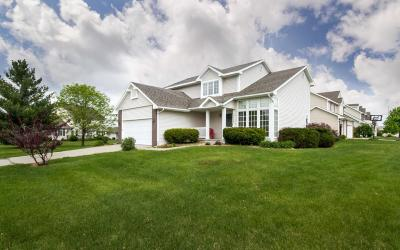 Ames Single Family Home For Sale: 3308 Valley View Road