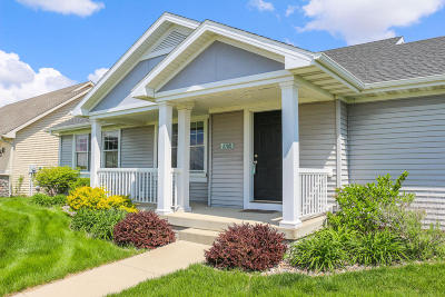 Ames Single Family Home For Sale: 2705 Cambridge Drive