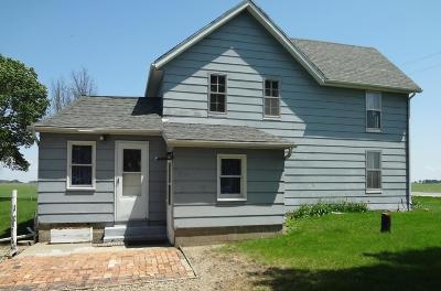 Boone County Farm & Ranch For Sale: 131 130th Street