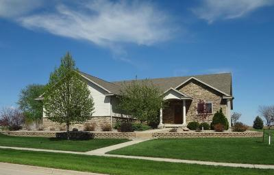 Boone IA Single Family Home For Sale: $329,000