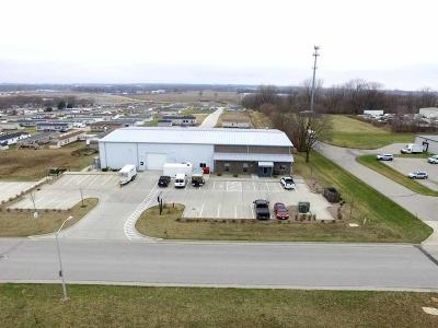 Story County Commercial For Sale: 615 S Bell Avenue