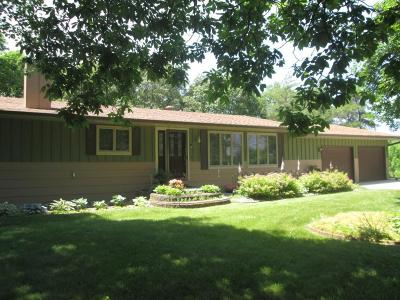 Boone County Farm & Ranch For Sale: 955 223rd Place