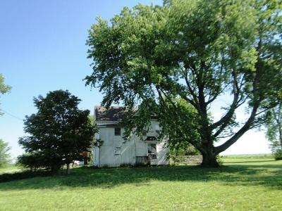 Story County Farm & Ranch For Sale: 59737 190th Street