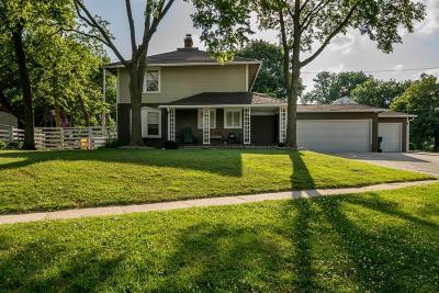Ames Single Family Home For Sale: 311 Pearson Avenue
