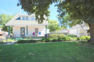 Boone Single Family Home For Sale: 921 14th Street