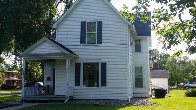 Boone Single Family Home For Sale: 1403 Tama Street