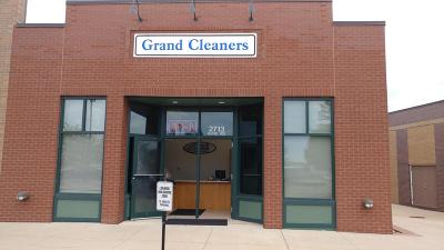 Story County Commercial For Sale: 2713 Stange Road