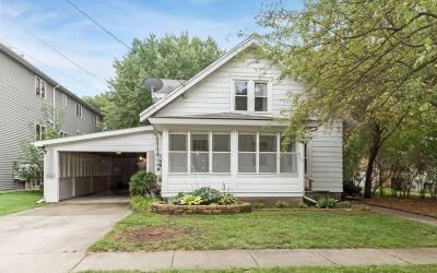 Ames Single Family Home For Sale: 322 S 4th Street