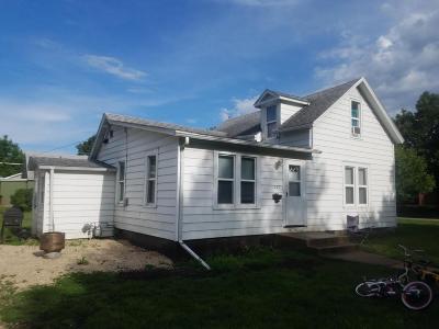 Boone Single Family Home For Sale: 1227 Benton Street