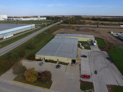 Story County Commercial For Sale: 2810 E Lincoln Way