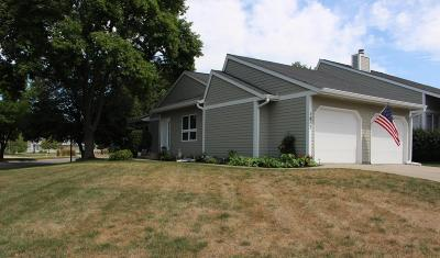 Ames Single Family Home For Sale: 1817 Woodhaven Circle