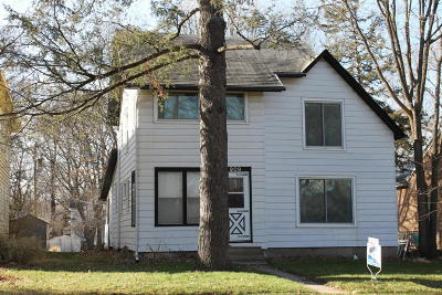 Ames Single Family Home For Sale: 909 Kellogg Avenue
