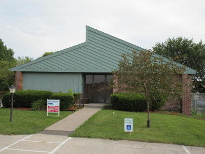 Story County Commercial For Sale: 1229 S G Avenue