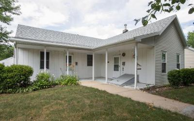 Boone Multi Family Home For Sale: 605 State Street