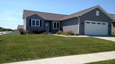 Ames Single Family Home For Sale: 5506 Allerton Drive
