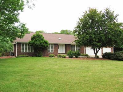 Boone County Farm & Ranch For Sale: 1365 Oriole Road