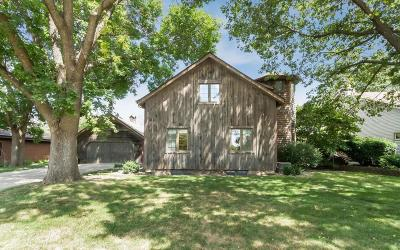Ames Single Family Home For Sale: 2865 Torrey Pines Road