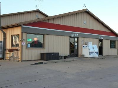 Story County Commercial For Sale: 70197 130th Street