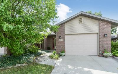 Ames Single Family Home For Sale: 3303 Polaris Drive