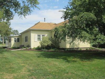 Boone County Farm & Ranch For Sale: 624 S Main Street