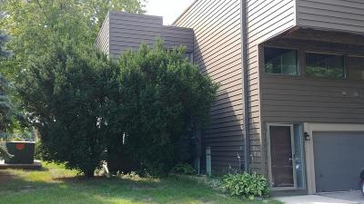 Ames Condo/Townhouse For Sale: 924 S Dakota Avenue