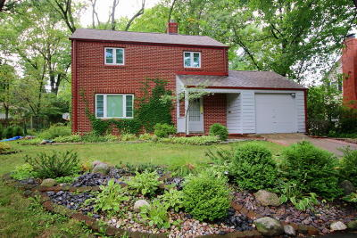 Ames Single Family Home For Sale: 437 N Franklin Avenue