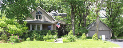 Ames Single Family Home For Sale: 203 Hickory Drive