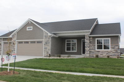 Ames Single Family Home For Sale: 2716 Aberdeen Drive