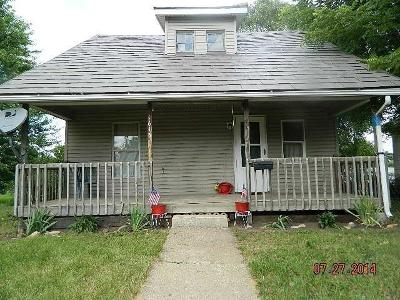 Boone Single Family Home For Sale: 1615 13th Street