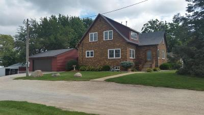 Boone County Farm & Ranch For Sale: 2261 210th Street