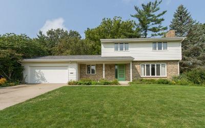 Ames Single Family Home For Sale: 2601 Duff Avenue