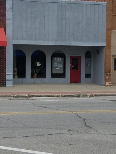 Story County Commercial For Sale: 1121 6th Street