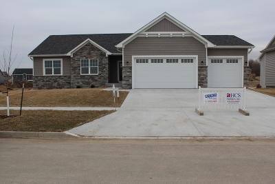 Ames Single Family Home For Sale: 5604 Westfield Drive