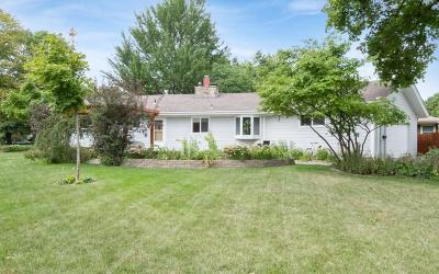 Ames Single Family Home For Sale: 2003 Clark Avenue
