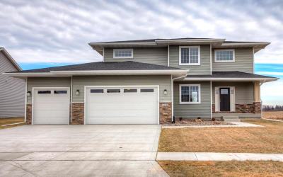 Ames Single Family Home For Sale: 5407 Westfield Drive