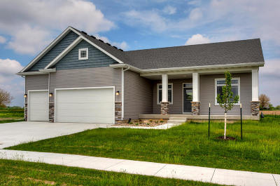 Ames Single Family Home For Sale: 5411 Westfield Drive