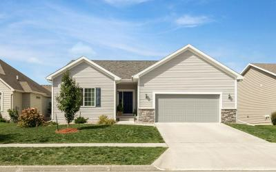 Ames Single Family Home For Sale: 3105 Cottontail Lane