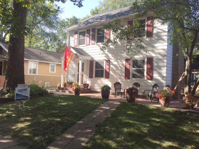 Ames Single Family Home For Sale: 2227 Storm Street