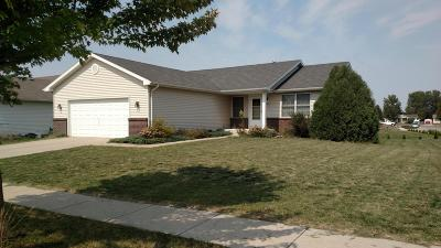 Ames Single Family Home For Sale: 5405 Maryland Street