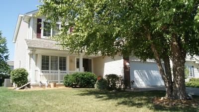 Ames Single Family Home For Sale: 3815 Hyde Avenue