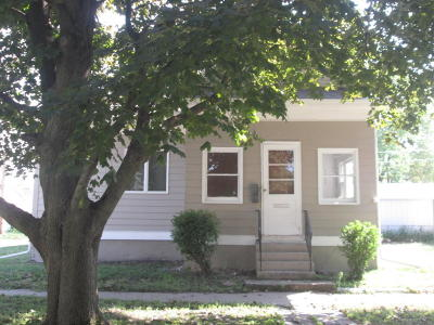 Boone Single Family Home For Sale: 912 13th Street