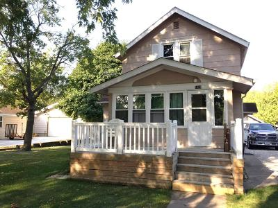 Boone Single Family Home For Sale: 1421 Carroll Street