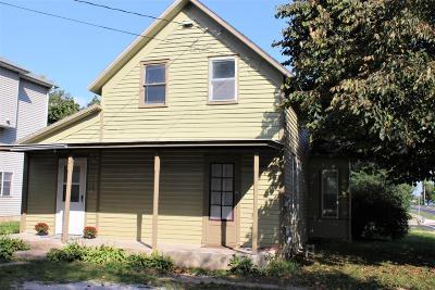 Ames Single Family Home For Sale: 233 Washington Avenue