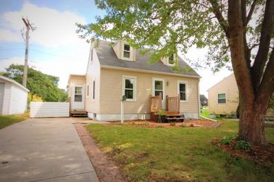 Ames Single Family Home For Sale: 1516 Ridgewood Avenue