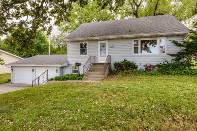Ames Single Family Home For Sale: 3514 Ontario Street