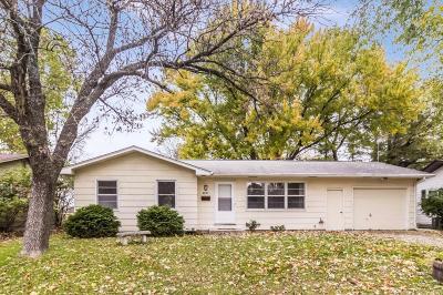 Ames Single Family Home For Sale: 4003 Toronto Street