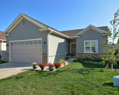 Ames Single Family Home For Sale: 2426 Lakeside Drive