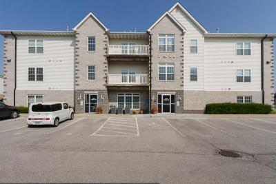 Story County Condo/Townhouse For Sale: 4510 Twain Circle #105