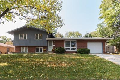 Ames Single Family Home For Sale: 1411 Glendale Avenue