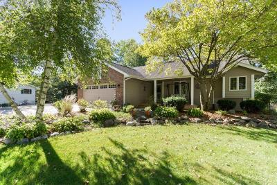 Ames Single Family Home For Sale: 558 Rookwood Drive